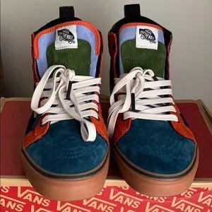 Sk8-Hi Mte Vans Sneaker Men's Sz 11